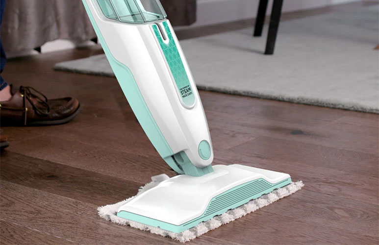 shark steam mop images